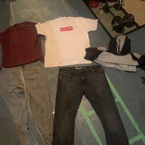 Men's cloths Xl cheap!!!